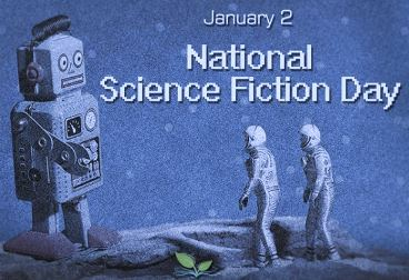 national-science-fiction-day