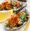 oysters-rockefeller