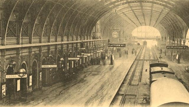 paddington-station