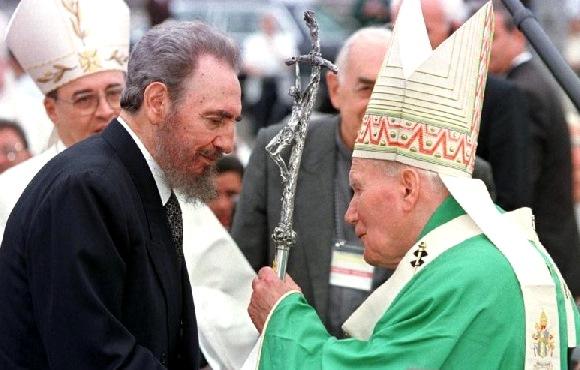 pope-john-paul-ii-in-cuba