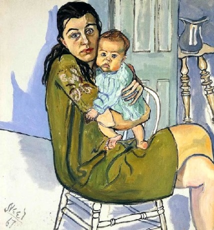 portrait-by-alice-neel