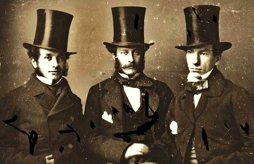 stovepipe-hats