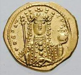 theodora-porphyrogenita-coin