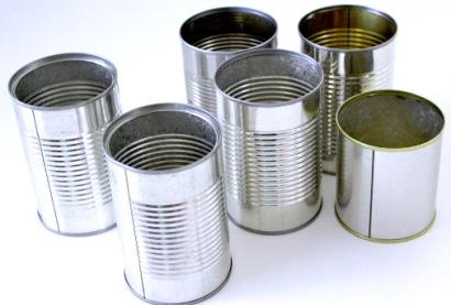 tin-cans