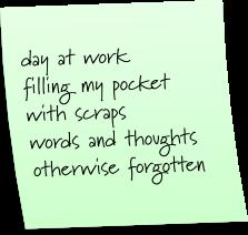 work-poem