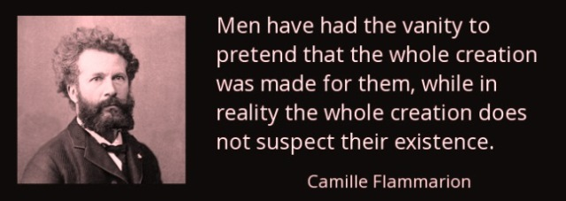 camille-flammarion-vanity-quote