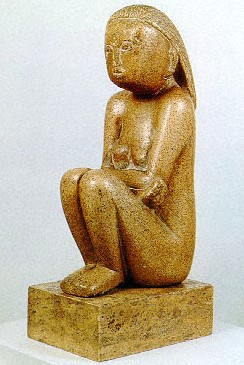 constantin-brancusi-wisdom-of-the-earth