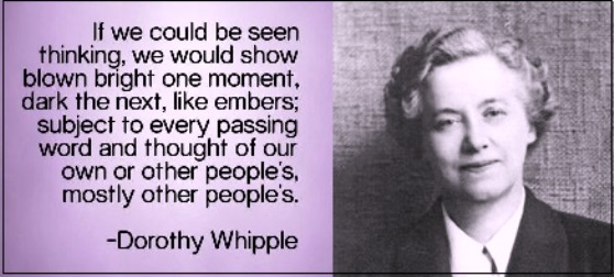 dorothy-whipple-thining-quote