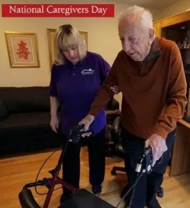 national-caregivers-day