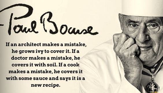 paul-bocuse-cook-mistake-quote
