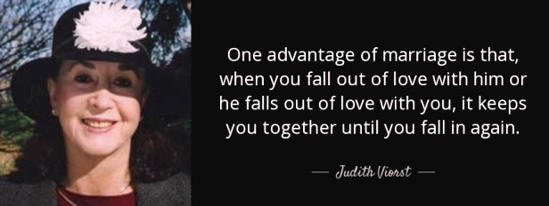 quote-one-advantage-of-marriage-judith-viorst
