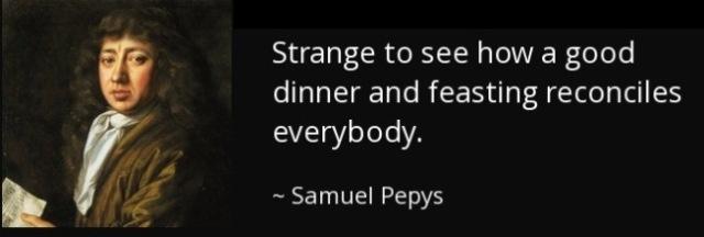 samuel-pepys-feasting-quote