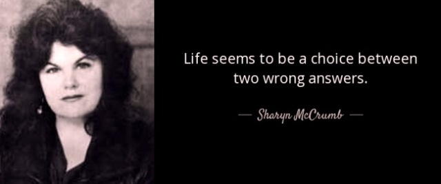 sharon-mccrumb-life-quote