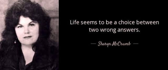 sharon-mccrumb-life-quote