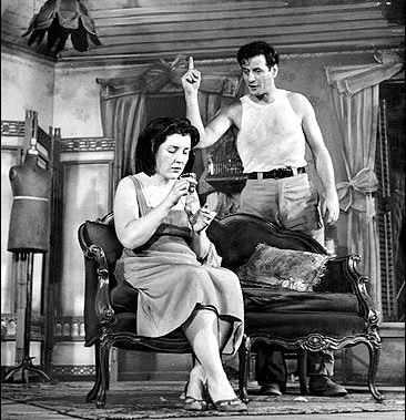 the-rose-tattoo-1951-broadway-production-maureen-stapleton-and-eli-wallach