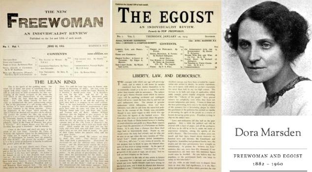 freewoman-to-egoist