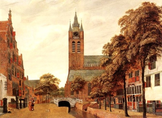 jan-van-der-heyden-view-of-delft-institute-of-arts-detroit