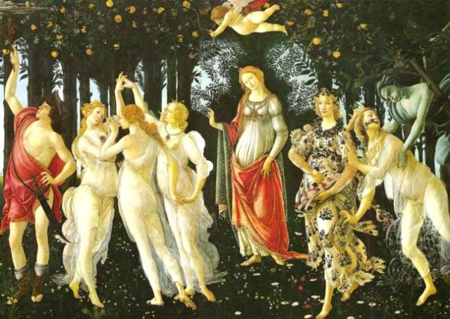 primavera-by-sandro-botticelli