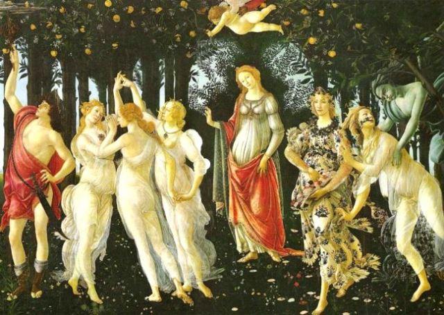 primavera-by-sandro-botticelli