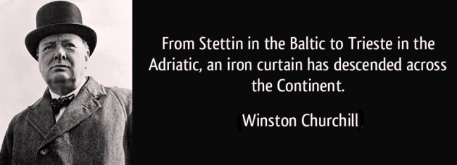Curtains Ideas Churchill Iron Curtain Speech : ON THIS DAY: March 5, 2017 |