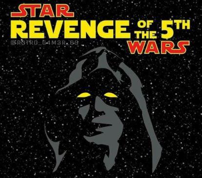 star wars revenge of the sith book pdf