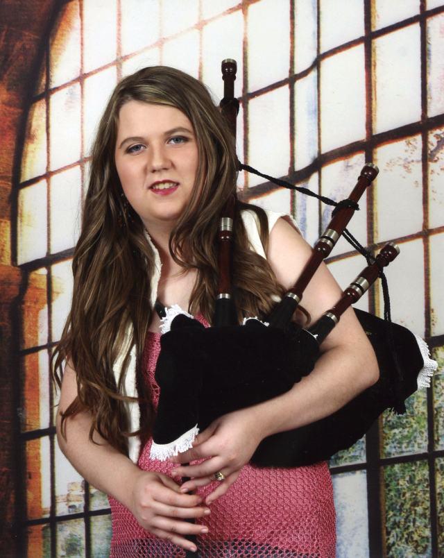 Brandi the Piper