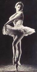 Violetta Elvin - Swan Lake